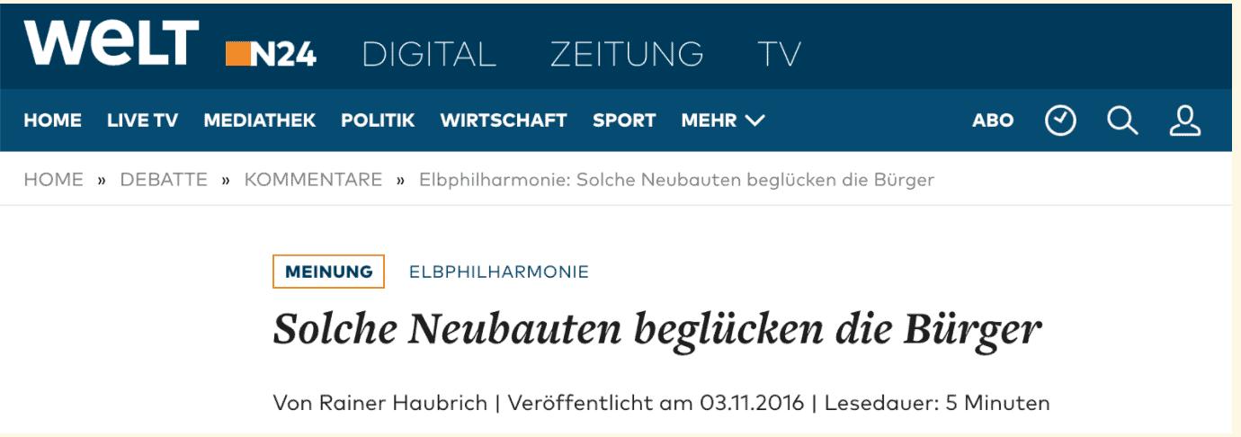 Fake News Beispiele Deutschland Elphie Welt