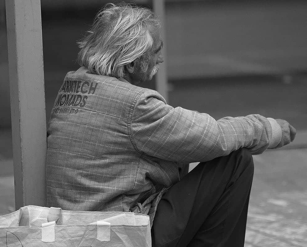 Mehr Armut im reichen Deutschland