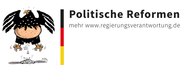 Politik & Politiker verändern