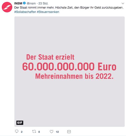 ARD Tagesschau SteuerfakeNews verbreitet sich INSM mai 2018